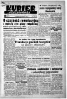 Kurier Szczeciński. R.5, 1949 nr 338 wyd. A