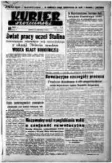 Kurier Szczeciński. R.5, 1949 nr 340 wyd. A