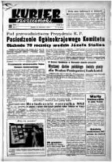 Kurier Szczeciński. R.5, 1949 nr 344 wyd. A
