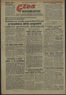 Głos Koszaliński. 1952, wrzesień, nr 12
