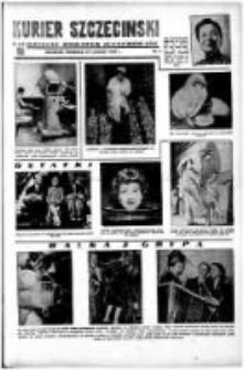 Kurier Szczeciński : niedzielny dodatek ilustrowany. 1949 nr 4