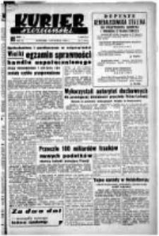 Kurier Szczeciński : niedzielny dodatek ilustrowany. 1949 nr 5