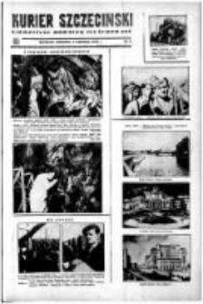 Kurier Szczeciński : niedzielny dodatek ilustrowany. 1949 nr 9
