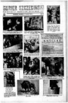 Kurier Szczeciński : niedzielny dodatek ilustrowany. 1949 nr 15