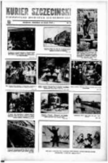 Kurier Szczeciński : niedzielny dodatek ilustrowany. 1949 nr 16