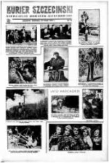 Kurier Szczeciński : niedzielny dodatek ilustrowany. 1949 nr 17
