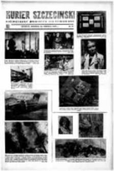 Kurier Szczeciński : niedzielny dodatek ilustrowany. 1949 nr 21