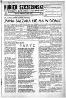 Kurier Szczeciński : niedzielny dodatek ilustrowany. 1949 nr 22