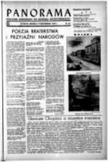 Panorama : dodatek niedzielny do Kuriera Szczecińskiego. 1949 nr 36