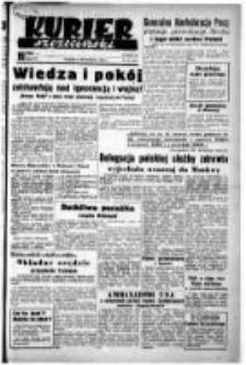 Kurier Szczeciński. R.6, 1950 nr 6 wyd.A