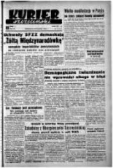 Kurier Szczeciński. R.6, 1950 nr 9 wyd.A
