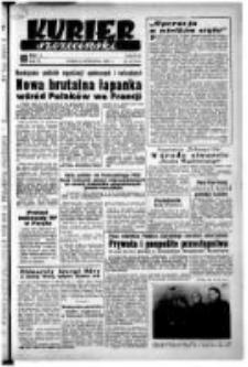 Kurier Szczeciński. R.6, 1950 nr 13 wyd.A
