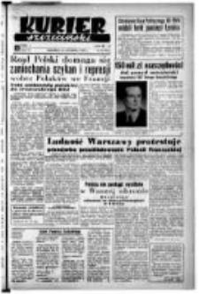 Kurier Szczeciński. R.6, 1950 nr 15 wyd.A