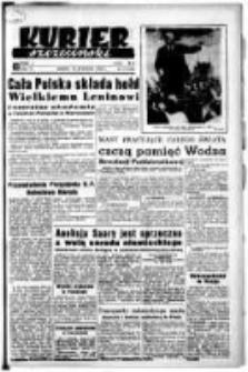 Kurier Szczeciński. R.6, 1950 nr 21 wyd.A