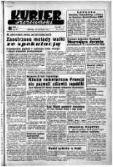Kurier Szczeciński. R.6, 1950 nr 57 wyd.A