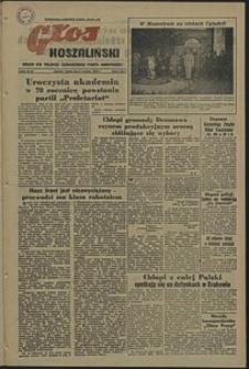 Głos Koszaliński. 1952, wrzesień, nr 5