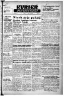 Kurier Szczeciński. R.6, 1950 nr 105 wyd.A