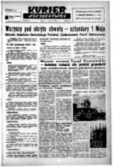 Kurier Szczeciński. R.6, 1950 nr 118 wyd.A