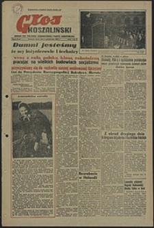 Głos Koszaliński. 1952, październik, nr 27