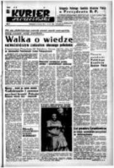 Kurier Szczeciński. R.6, 1950 nr 167 wyd.A