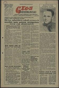 Głos Koszaliński. 1952, październik, nr 29