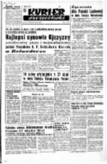 Kurier Szczeciński. R.6, 1950 nr 201 wyd.A
