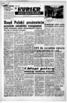 Kurier Szczeciński. R.6, 1950 nr 254 wyd.A