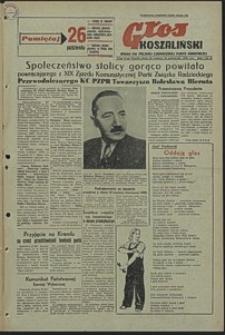 Głos Koszaliński. 1952, październik, nr 42