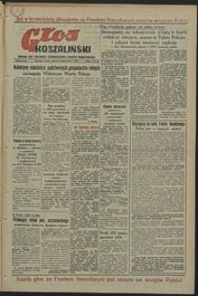 Głos Koszaliński. 1952, październik, nr 44