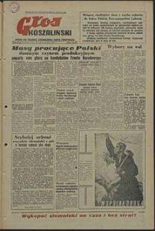 Głos Koszaliński. 1952, październik, nr 50