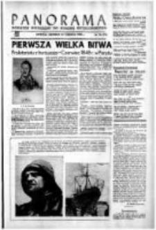 Panorama : dodatek niedzielny do Kuriera Szczecińskiego. 1950 nr 26
