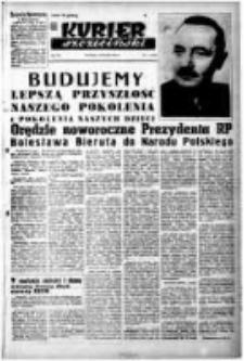 Kurier Szczeciński. R.7, 1951 nr 1 wyd.A