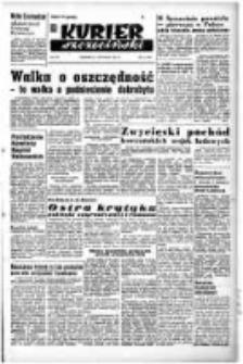 Kurier Szczeciński. R.7, 1951 nr 6 wyd.A