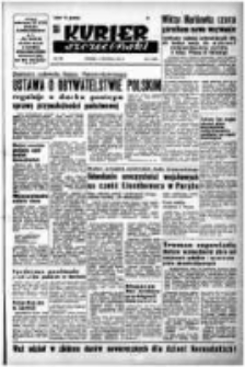 Kurier Szczeciński. R.7, 1951 nr 8 wyd.A