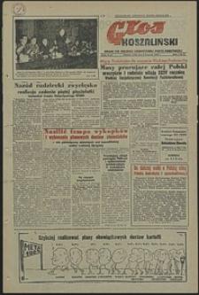 Głos Koszaliński. 1952, listopad, nr 57