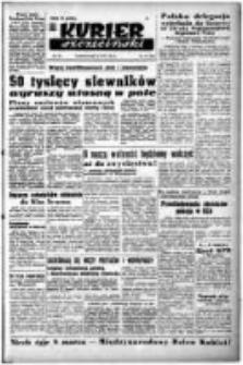 Kurier Szczeciński. R.7, 1951 nr 42 wyd.A