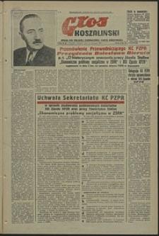 Głos Koszaliński. 1952, listopad, nr 58