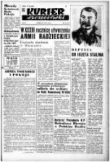 Kurier Szczeciński. R.7, 1951 nr 53 wyd.A