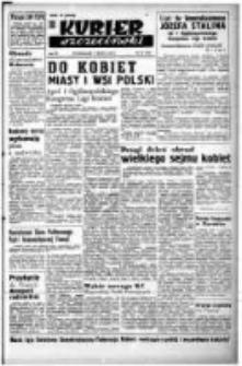Kurier Szczeciński. R.7, 1951 nr 63 wyd.A