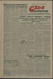 Głos Koszaliński. 1952, listopad, nr 64