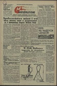 Głos Koszaliński. 1952, listopad, nr 76