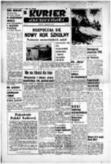 Kurier Szczeciński. R.7, 1951 nr 233 wyd.A
