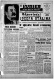 Kurier Szczeciński. R.7, 1951 nr 264 wyd.A
