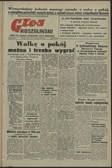 Głos Koszaliński. 1952, grudzień, nr 81