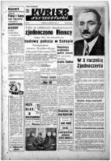 Kurier Szczeciński. R.7, 1951 nr 323 wyd.A