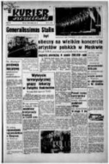 Kurier Szczeciński. R.9, 1953 nr 12 wyd.A