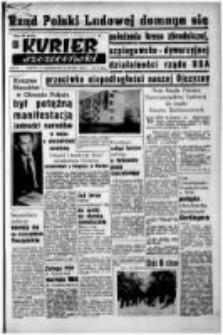 Kurier Szczeciński. R.9, 1953 nr 16 wyd.A