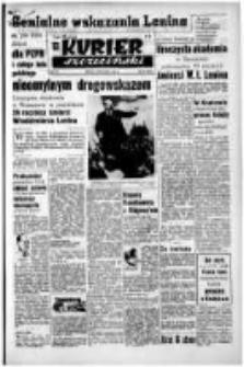 Kurier Szczeciński. R.9, 1953 nr 18 wyd.A B