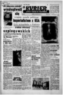 Kurier Szczeciński. R.9, 1953 nr 20 wyd.A
