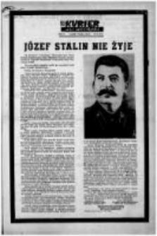 Kurier Szczeciński. R.9, 1953 nr 56 wyd.A